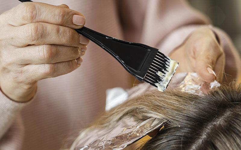 Farba do włosów Naturia Color 221 Jesienny Liść, Joanna