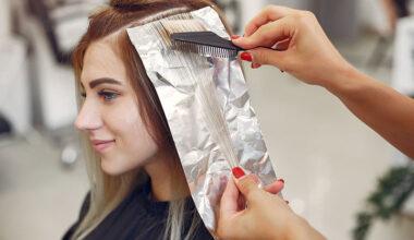 Półtrwała koloryzacja włosów Venita Trendy Color Mousse