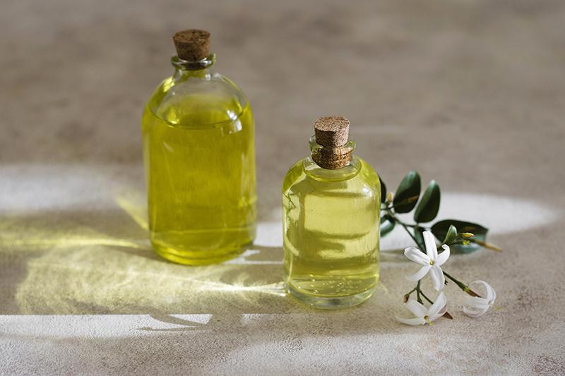 7 najlepszych olejków dla urody
