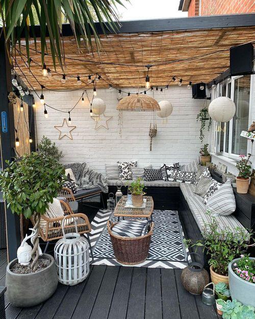 Pomysły na przytulną altankę ogrodową
